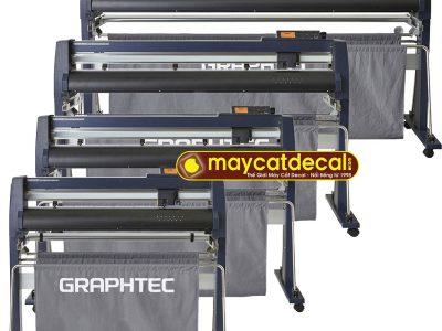 Máy cắt Decal Graphtec FC9000 (Nhật Bản) cao cấp