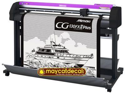 Máy cắt chữ decal Mimaki CG 130FX II Plus Nhật Bản