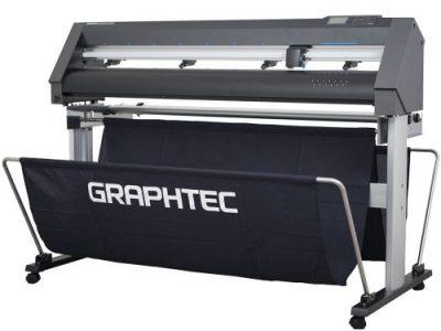 Máy cắt decal Nhật Graphtec CE7000 (60, 130, 160) cắt đẹp, bế chuẩn